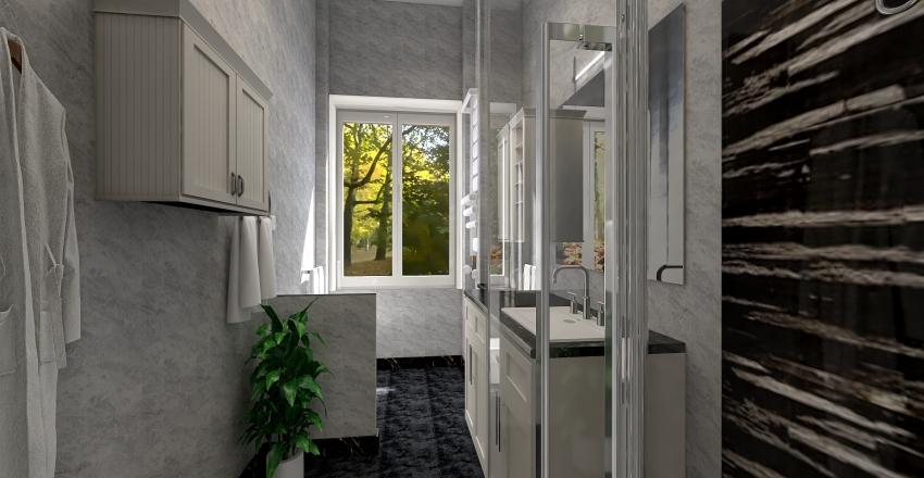 BAGNO Sanitari-affiancati2 Interior Design Render