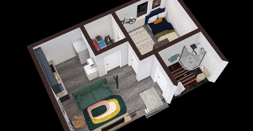 sketch#3 Interior Design Render