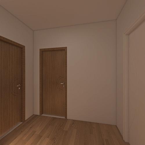 Casa Poli 2 Interior Design Render