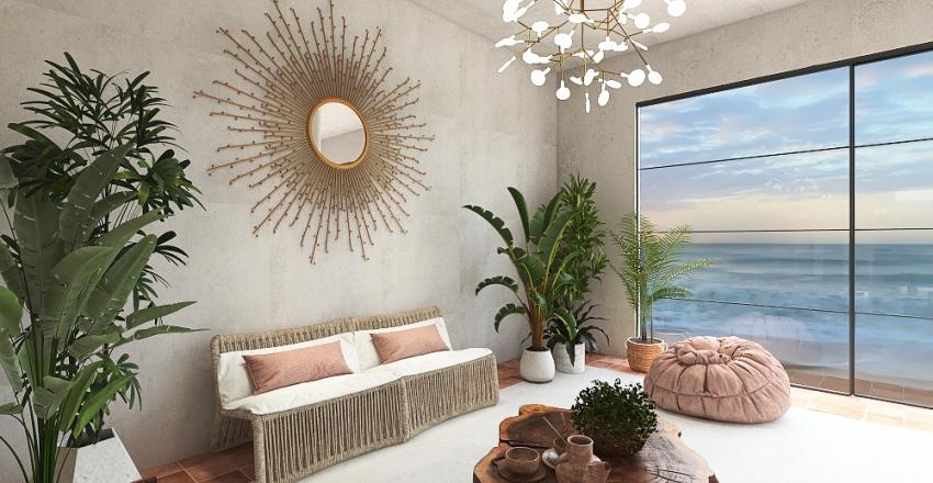 v2_rose place Interior Design Render