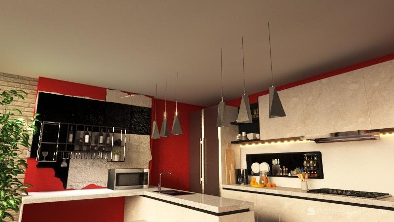 New_copy Interior Design Render