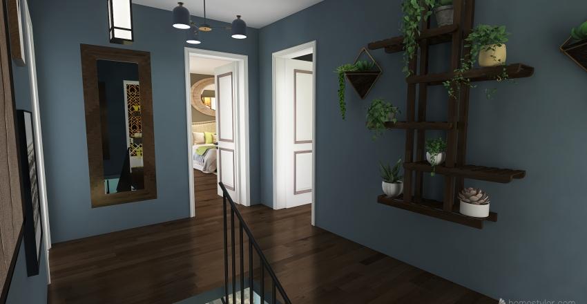 Test 2.0 Interior Design Render