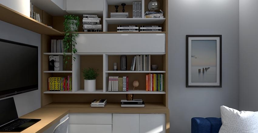 Andressa Vilela - vilela.andressa@gmail.com - 26.01.21 Interior Design Render