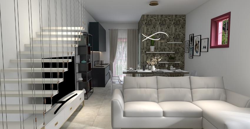 Fazio Interior Design Render