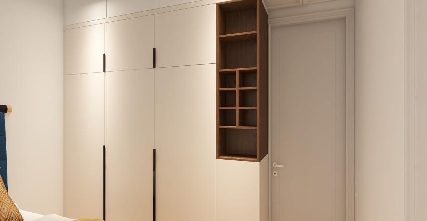 Buday Ver7/a Interior Design Render
