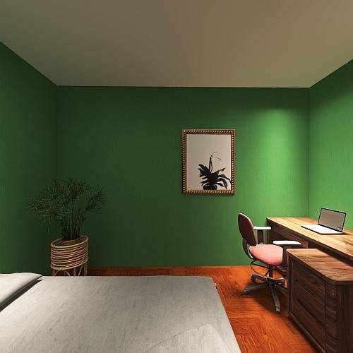 MJS redesign Interior Design Render
