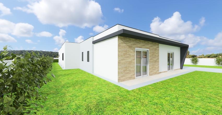 CasaNovaV7 Interior Design Render