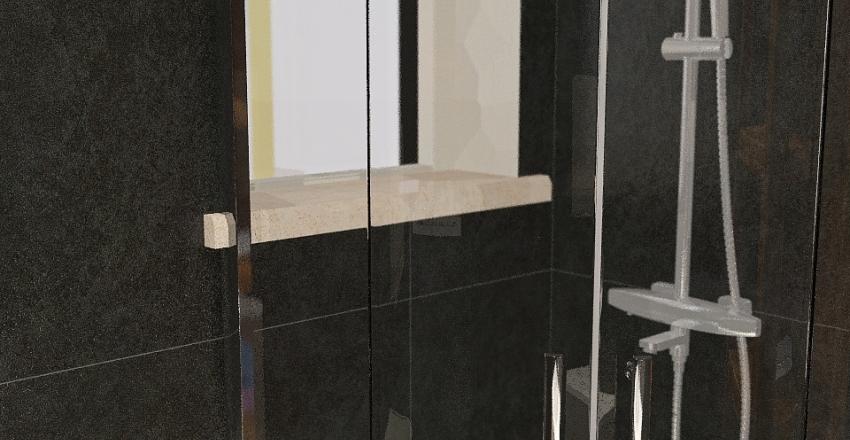 Copy of agN test 004 Interior Design Render