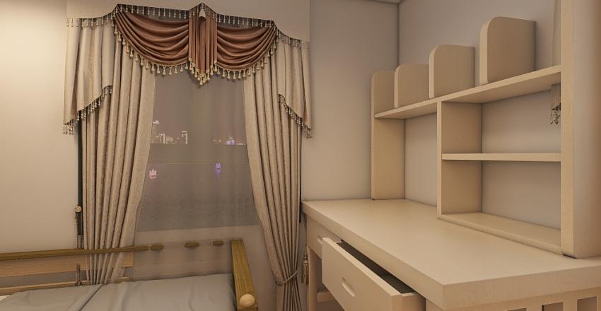 ehsan Interior Design Render