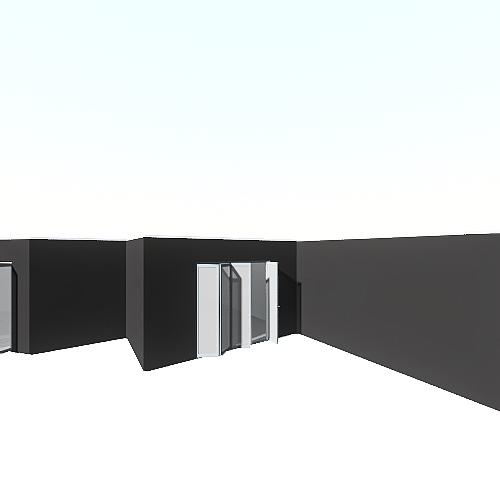Locales Pozzo 2 Interior Design Render