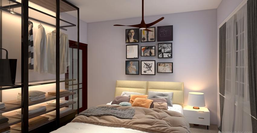sp1 Interior Design Render