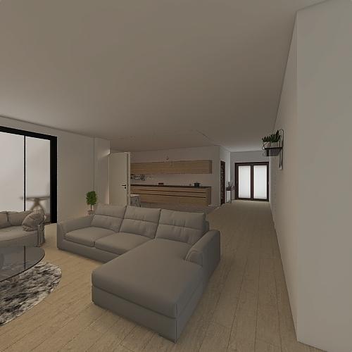 Copy of larisaaaaa Interior Design Render