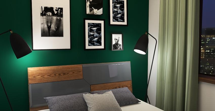 Chiswick Interior Design Render