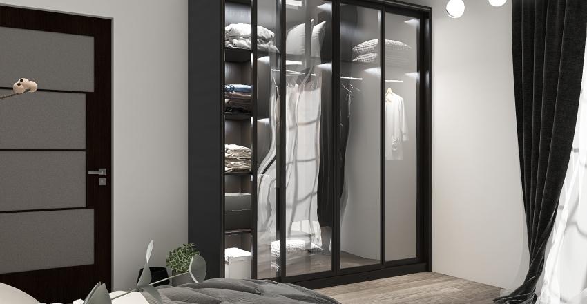 ZUZANA Interior Design Render