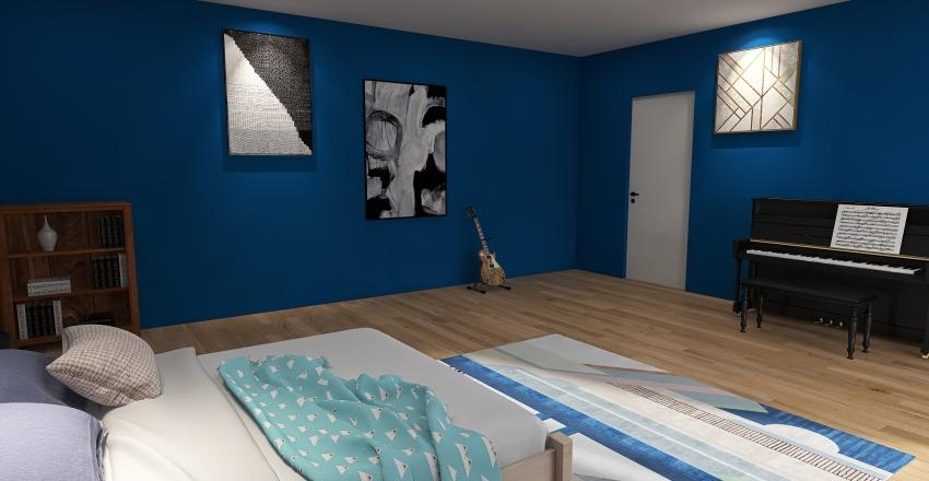..... Interior Design Render
