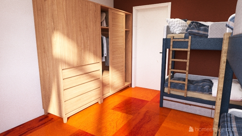 ige Interior Design Render