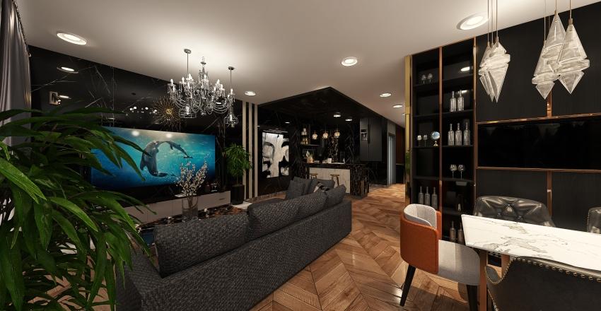 v2_127 Interior Design Render