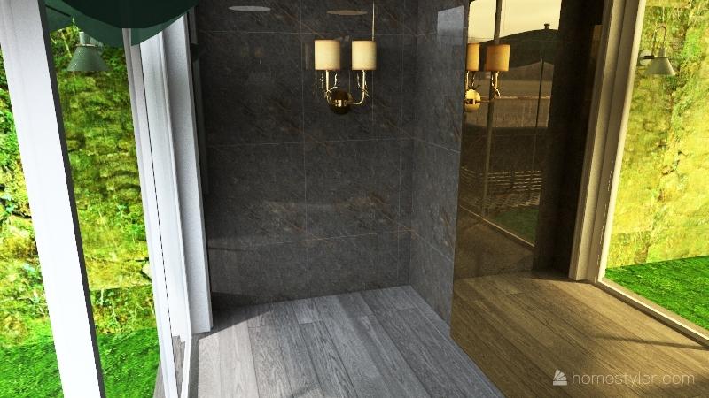 home.2 new begin Interior Design Render