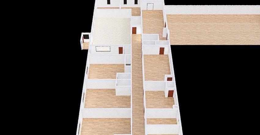 gfc Interior Design Render