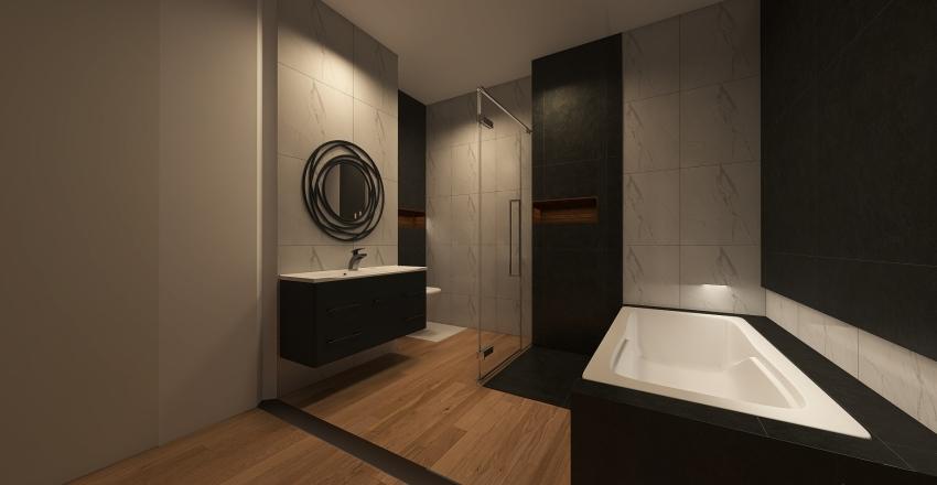 bathroom v2 Interior Design Render