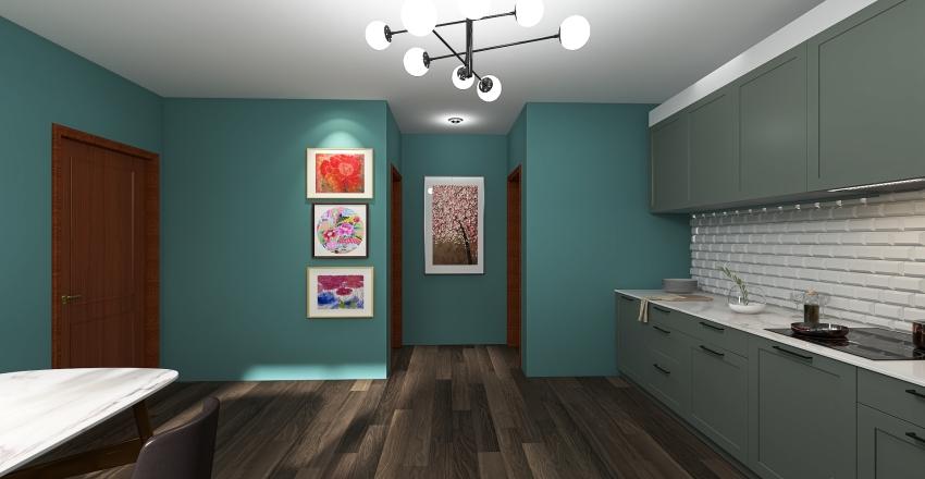 Gonzalo Interior Design Render