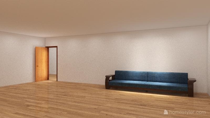 m4ster.art 1 Interior Design Render