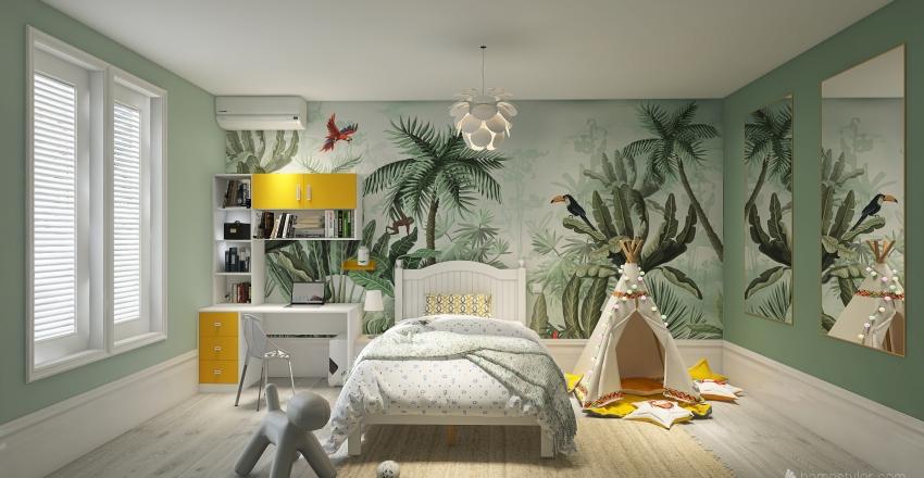 ver1 Interior Design Render