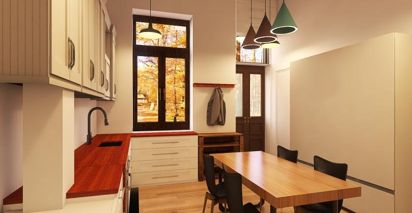 Buday Ver7/b Interior Design Render