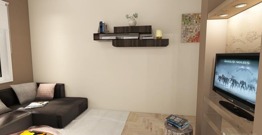 iuesei2 Interior Design Render