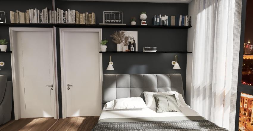 ap1 Interior Design Render