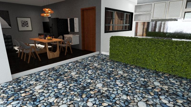 asm_rembang Interior Design Render