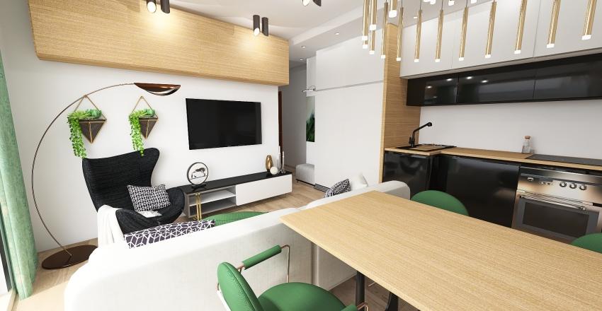 Ani Interior Design Render
