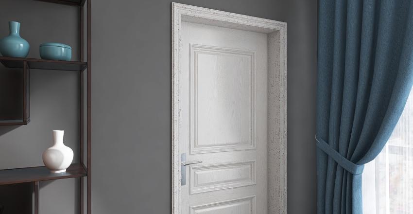 NOICE Interior Design Render
