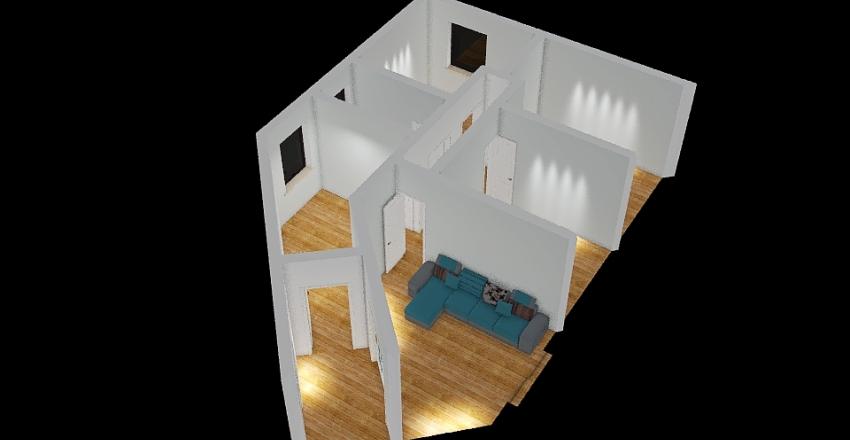 Lauhaize Interior Design Render