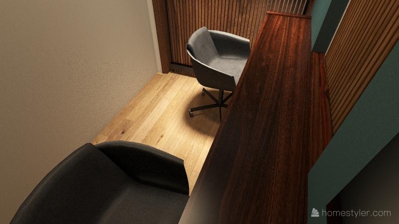 Copy of casa marcel 2 andares - OFICIAL Interior Design Render