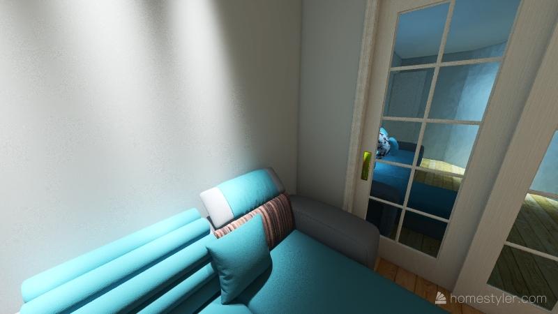 4HAI Interior Design Render