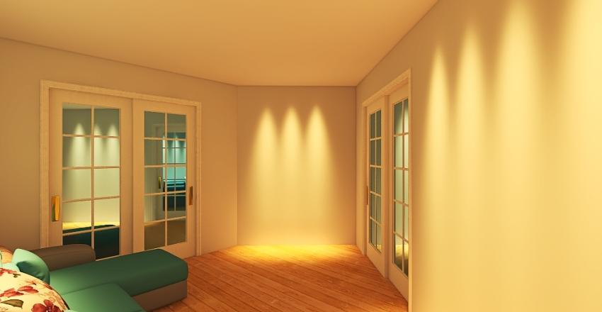 ONA Interior Design Render