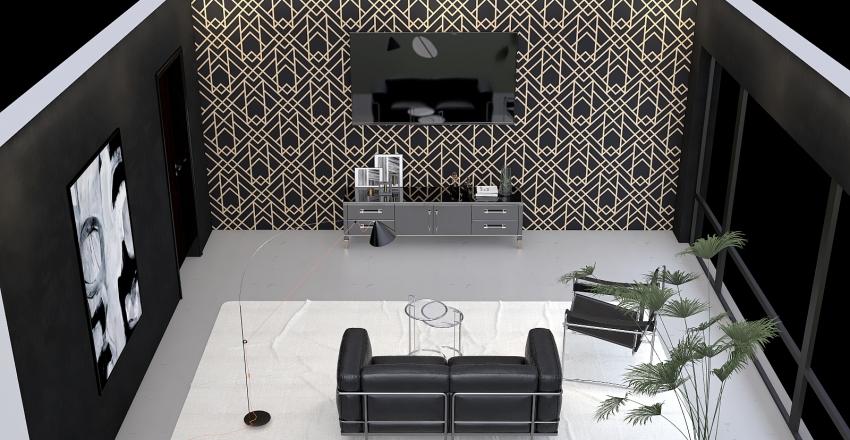 New  #2 Interior Design Render