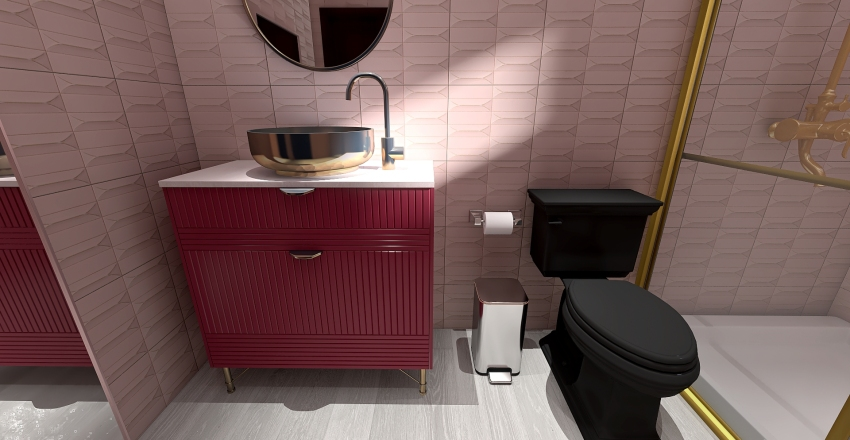 Atalia Interior Design Render