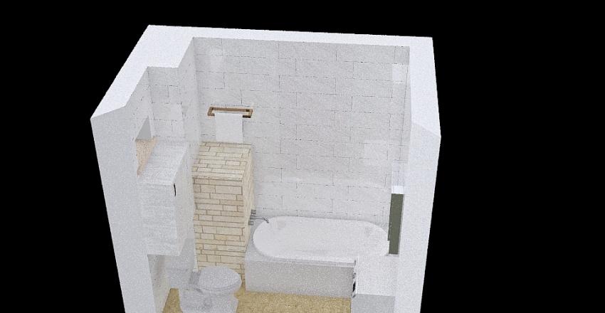 Vanna3 Interior Design Render