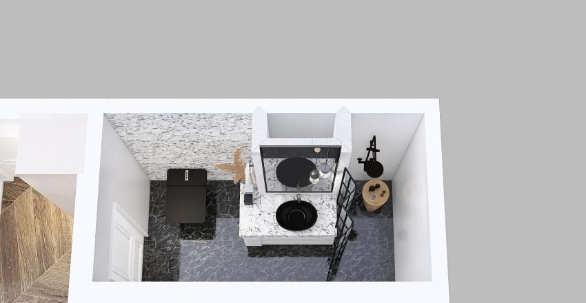 Projekt 42 Interior Design Render