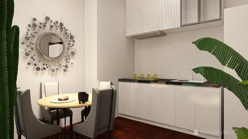v2_1 Interior Design Render