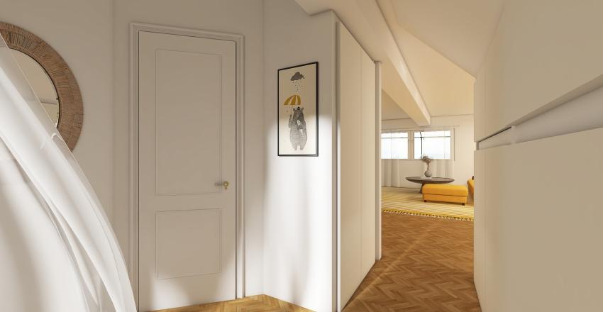 polese Interior Design Render