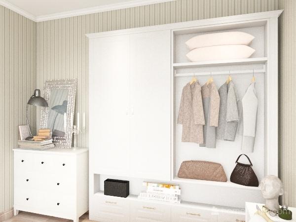dorado Interior Design Render