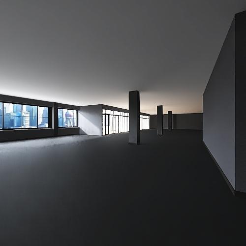 Chilly6A_需求 Interior Design Render