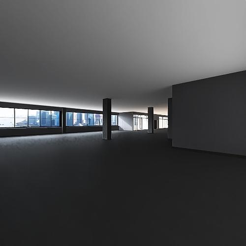 Chilly6A_需求设计02 Interior Design Render