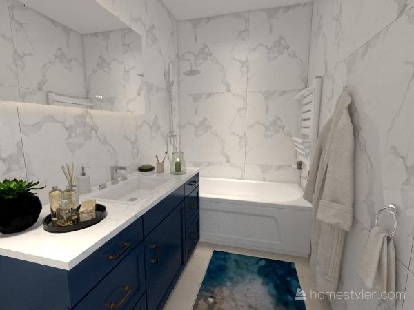 ap 4.1 traditional Interior Design Render