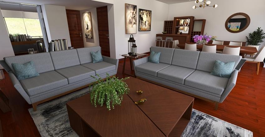 AAlvarado Interior Design Render