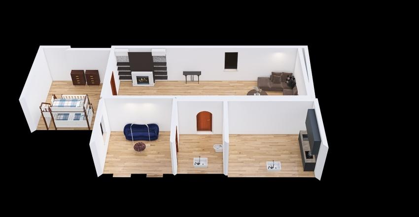 Copy of homestyler house Interior Design Render