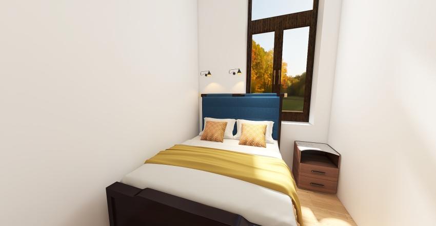 Buday Ver8 Interior Design Render